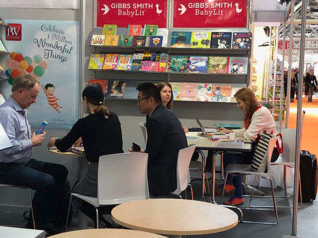 Bologna Book Fair