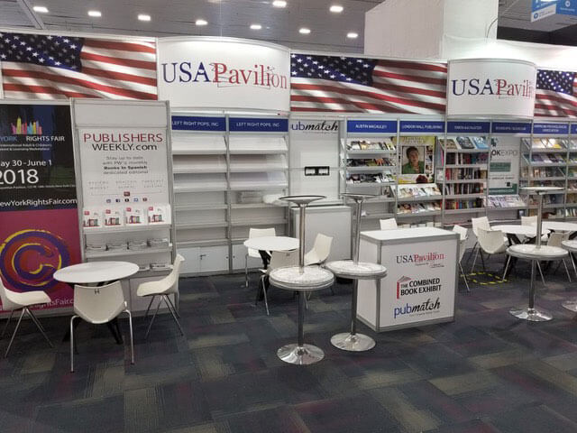 Guadalajara International Book Fair