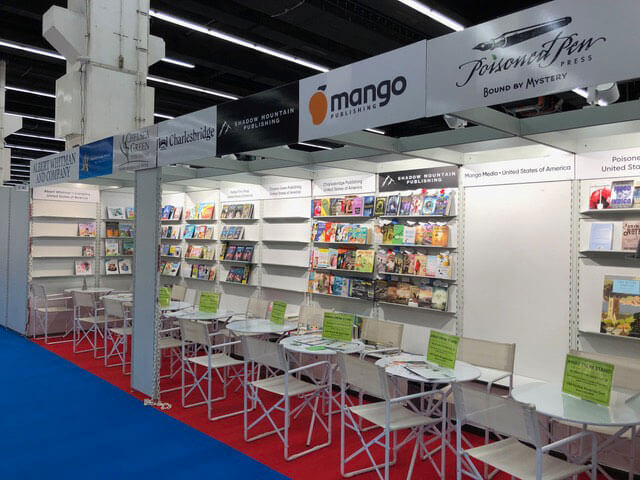 The Frankfurt Book Fair